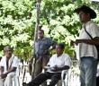 COMUNICADO | Trasladan a penal de Guerrero a defensor comunitario criminalizando por la defensa del territorio