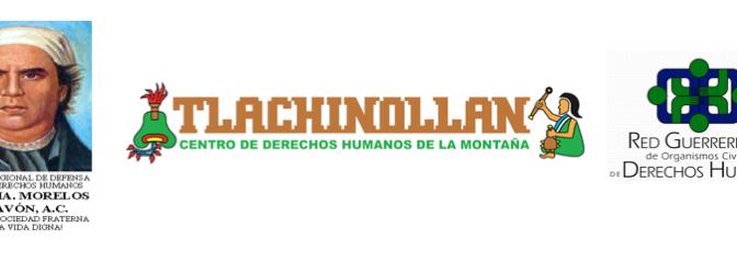 ACCIÓN URGENTE | Permanecen desaparecidos 55 normalistas agredidos en Iguala