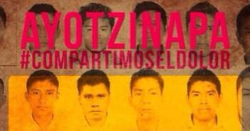 NormalAyotzinapa-compartimos el dolor-a