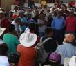 FOTOGALERÍA | Visita del Consejo de Comunidades de Acatepec