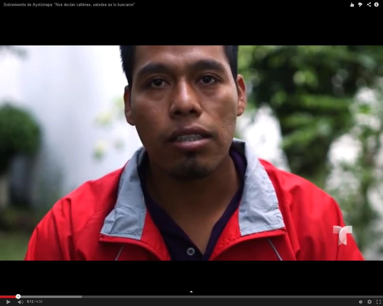 Testimonio Omar-TeleMundo