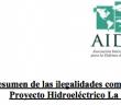 INFORME | Resumen de las ilegalidades – CEMDA / AIDA