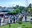 Se suman organizaciones sociales a la Marcha del CECOP