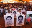 FOTOGALERÍA | Familias de Ayotzinapa participan en Festivan Mundial de las Resistencias