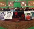 NOTA INFORMATIVA | Llaman familias de Ayotzinapa a hacer justicia desde los pueblos ante masacre y desaparición de estudiantes.