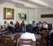Delegación oficial de Países Miembros de la Unión Europea visitan Guerrero