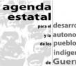 Agenda estatal para el desarrollo y autonomía de los pueblos indígenas de Guerrero