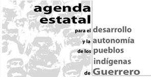 Agenda estatal 2007