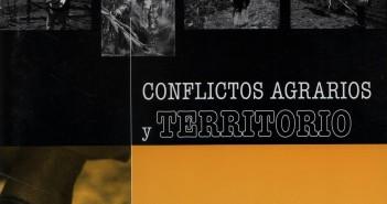 Folleto Conflictos Agrarios