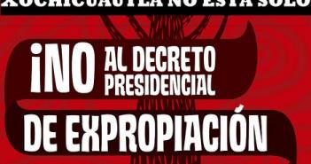 cartel decreto
