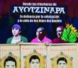 XXI INFORME | Desde las trincheras de Ayotzinapa: la defensa por la educación y la vida de los hijos del pueblo
