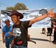 COMUNICADO | Visitarán Organizaciones de Derechos Humanos a vocero del CECOP