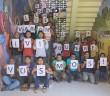 NOTA | Presentan Visual Action Ayotzinapa, muestra fotográfica en solidaridad con los ausentes de Ayotzinapa