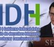COMUNICADO | Gobierno federal debe atender crisis de derechos humanos y dejar de rechazar conclusiones de la CIDH