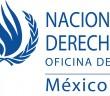 Al conmemorarse un año de los hechos sucedidos en Iguala, la ONU en México expresa su profunda solidaridad con las víctimas