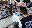 FOTOGALERÍA | Visita in loco de la CIDH a México