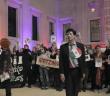 VIDEO | Activistas irrumpen en el Día de Muertos en el Museo Británico