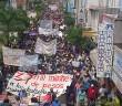 ALERTA DE PRENSA | La Montaña se levanta contra el hambre y la discriminación