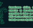 PRONUNCIAMIENTO | Organismos civiles, expertos y expertas en derechos humanos respaldan la labor en México del GIEI e instan al Estado a apoyar su trabajo en caso Ayotzinapa
