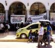 NOTA | Protestan estudiantes del Tecnológico de La Montaña contra imposición política de Director