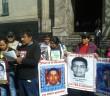 NOTA | Solicitan padres y madres de Ayotzinapa al ministro presidente de la SCJN garantizar pleno acceso a la justicia