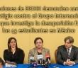 COMUNICADO | Organizaciones de DDHH denuncian campaña de desprestigio contra el Grupo Internacional de Expertos que investiga la desaparición forzada de los 43 estudiantes en México