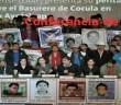 BOLETÍN | El Equipo Argentino de Antropología Forense presenta peritaje sobre los 43 normalistas desaparecidos
