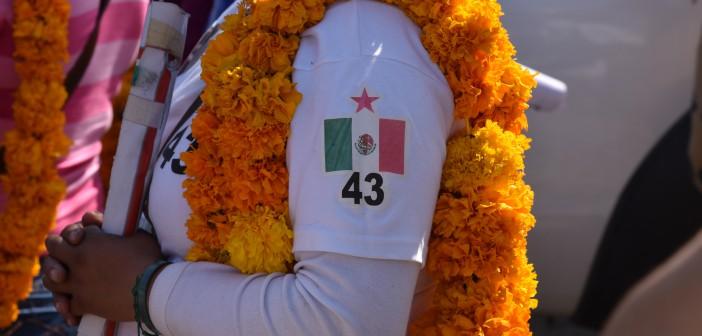 Invitación | XXXII Acción Global por Ayotzinapa y México