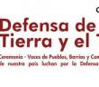 COMUNICADO | Campaña Nacional en Defensa de la Madre Tierra y el Territorio.