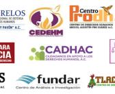 COMUNICADO | OSC presentan informe alternativo al Comité Contra la Desaparición Forzada de la ONU