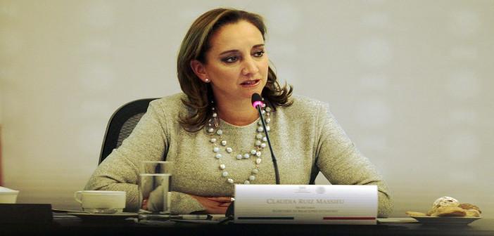 CARTA  | OSC piden al Senado citen a comparecer a la Canciller para explicar la postura de México frente a la CIDH