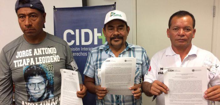 COMUNICADO |  CIDH aprueba mecanismo especial de seguimiento para investigación Ayotzinapa.