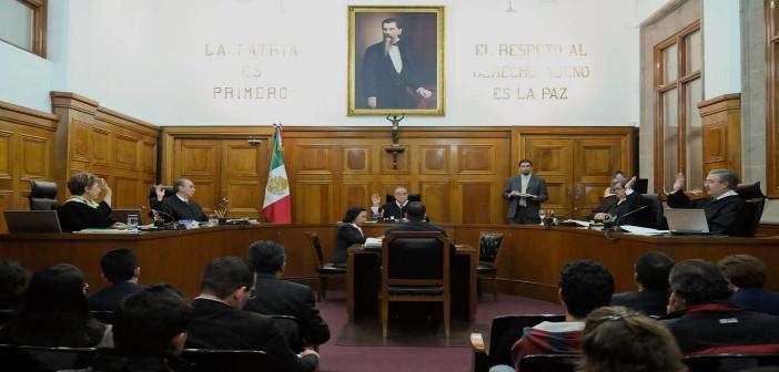 PRONUNCIAMIENTO | Retroceso de la SCJN: criterio de la Primera Sala podría validar condenas basadas en tortura