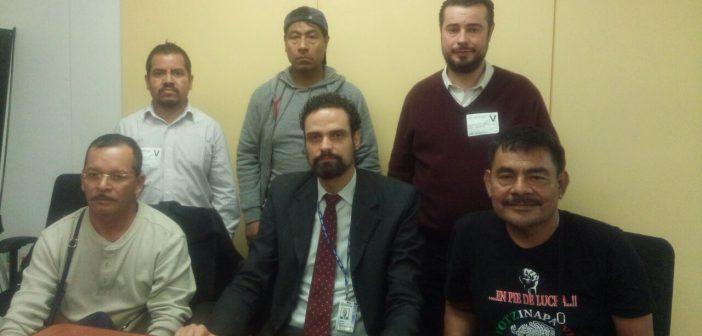 BOLETÍN   Inicia el Mecanismo Especial de Seguimiento para el caso Ayotzinapa
