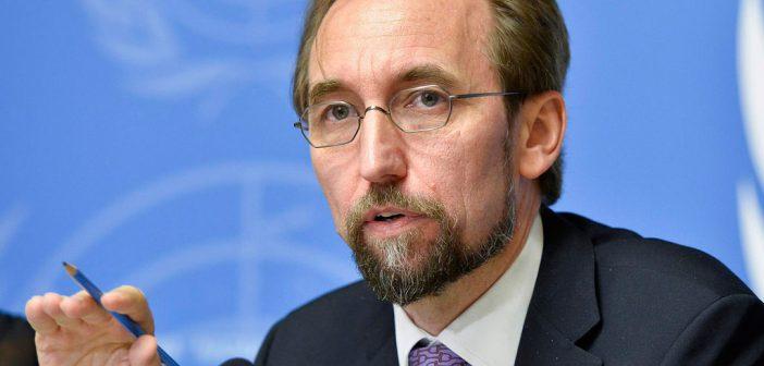 COMUNICADO   Sociedad civil exige cumplimiento de recomendaciones del Alto Comisionado de la ONU