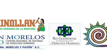 COMUNICADO | Organizaciones de la sociedad civil expresan su indignación ante la muerte de Irineo Salmerón Dircio, Coordinador de enlace de la CRAC-PC