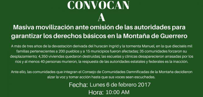 MOVILIZACION CONSEJO DE LA MONTAÑA (1)