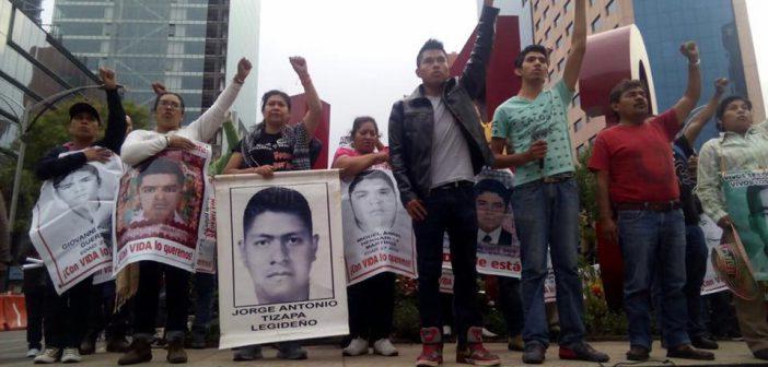 OPINIÓN | Ayotzinapa: La luz que no se apaga
