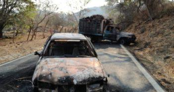 OPINIÓN | Guerrero en llamas
