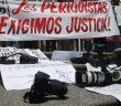 COMUNICADO | URGENTE LA PROTECCIÓN A PERIODISTAS EN GUERRERO