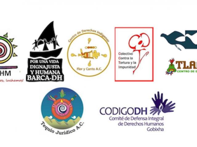 COMUNICADO | Organizaciones del sur del país respaldan el trabajo del Centro Morelos