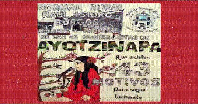 VIDEO | Ayotzinapa: Cuatro caminos imprescindibles para la verdad y la justicia