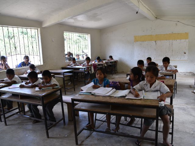 OPINIÓN | Escuelas al 100 en la Montaña