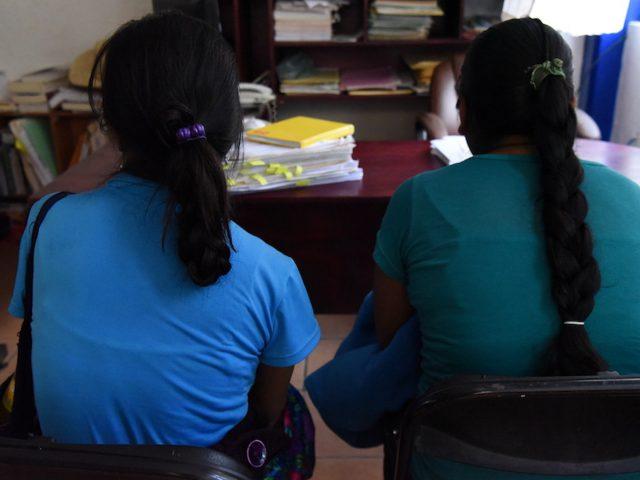 COMUNICADO   Exigen justicia para mujer Me´phaa víctima de feminicidio