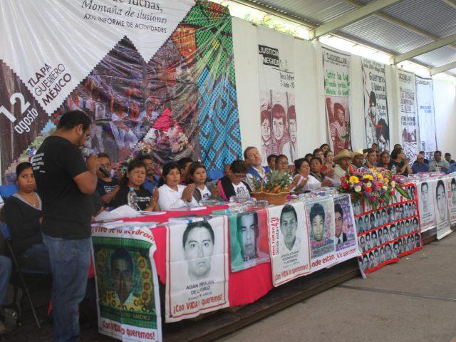 OPINIÓN | Guerrero: Mar de luchas, Montaña de ilusiones