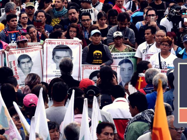 RADIO | Audiencia Caso Ayotzinapa en la CIDH