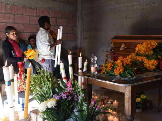 BOLETÍN | Denuncia Consejo de Jornaleros Agrícolas inacción de la Secretaría de Asuntos Indígenas