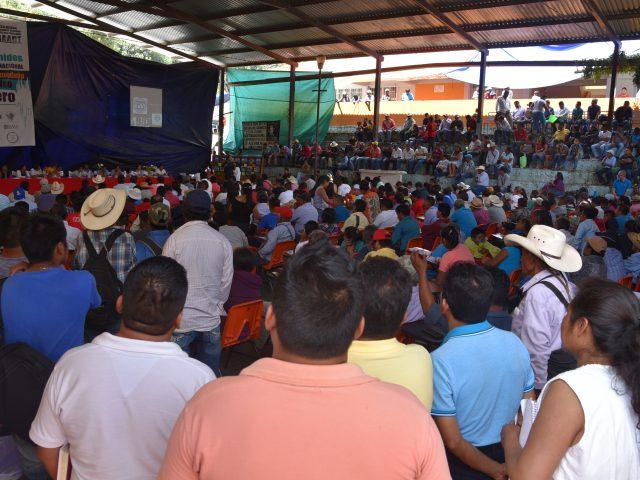 POSICIONAMIENTO | Encuentro nacional contra el modelo extractivo minero