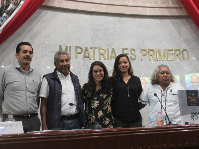 Incumple Guerrero aplicación de las reformas constitucionales  en materia de DDHH: ONG