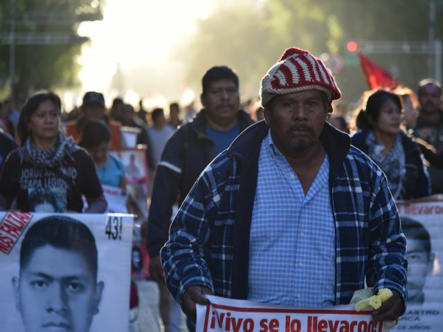 Ayotzinapa43 / La lucha por la justicia y la verdad